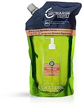 Parfums et Produits cosmétiques Shampoing réparation intense - L'Occitane Aromachologie Intense Repairing Shampoo (recharge)