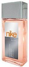 Parfums et Produits cosmétiques Nike NF Up or Down Men - Déodorant spray parfumé