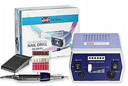Parfums et Produits cosmétiques Fraise pour manucure et pédicure RE 00016 - Ronney Profesional Nail Drill 40W
