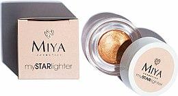 Parfums et Produits cosmétiques Highlighter pour visage - Miyo MyStarLighter