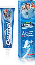 Parfums et Produits cosmétiques Dentifrice - Dental Family