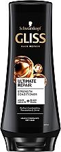 Parfums et Produits cosmétiques Après-shampooing revitalisant - Schwarzkopf Gliss Kur Ultimate Repair Balsam