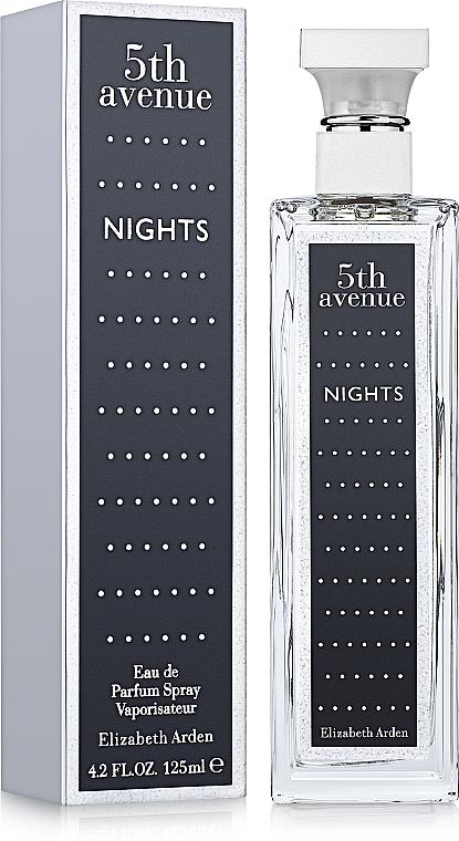Elizabeth Arden 5th Avenue Nights - Eau de Parfum — Photo N2