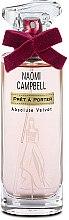 Parfums et Produits cosmétiques Naomi Campbell Prêt à Porter Absolute Velvet - Eau de Toilette