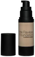 Parfums et Produits cosmétiques Fond de teint - Fontana Contarini The Flawless Foundation