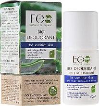 Parfums et Produits cosmétiques Déodorant bio à l'aloès - ECO Laboratorie Bio Deodorant