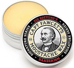 Parfums et Produits cosmétiques Cire à moustache - Captain Fawcett Sid Sottungs Moustache Wax Barberism