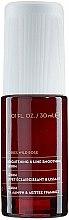 Sérum à l'huile de rose sauvage pour visage - Korres Wild Rose Brightening & Line-Smoothing Serum — Photo N2