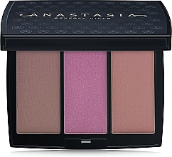 Parfums et Produits cosmétiques Trio blush - Anastasia Beverly Hills Blush Trio