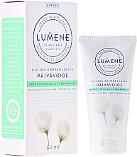 Parfums et Produits cosmétiques Crème de jour à l'extrait de linaigrette nordique - Lumene Klassikko Day Cream