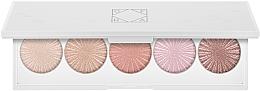 Parfums et Produits cosmétiques Palette d'enlumineurs - Ofra Signature Glow Palette Multicolor