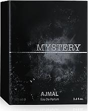 Parfums et Produits cosmétiques Ajmal Mystery - Eau de parfum