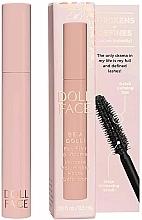 Mascara - Doll Face Be A Doll Fab Flair & Volume Mascara — Photo N1