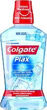 Parfums et Produits cosmétiques Bain de bouche sans alcool - Colgate Plax Ice