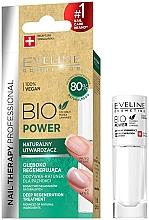 Parfums et Produits cosmétiques Revitalisant pour ongles - Eveline Cosmetics Nail Therapy Bio Power