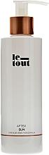 Parfums et Produits cosmétiques Lait après-soleil à l'aloe vera pour corps - Le Tout After Sun Body Milk