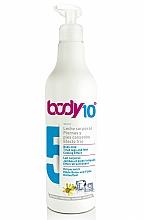 Parfums et Produits cosmétiques Lait pour jambes et pied fatigués - Diet Esthetic Body 10 Body Milk Tired Legs And Feet