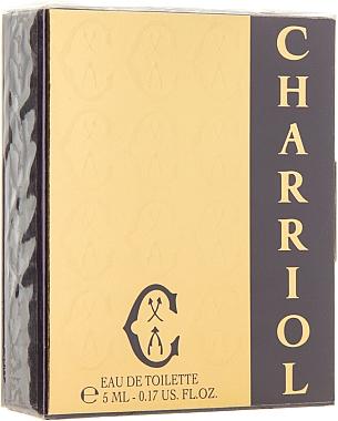 Charriol Eau de Toilette - Eau de Toilette (mini)
