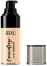 Parfums et Produits cosmétiques Fond de teint à couvrance totale - Ardell Cameraflage High-Def Foundation