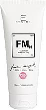 Parfums et Produits cosmétiques Masque à l'huile de chanvre pour visage - Essere FMn Hemp & Clay Face Mask