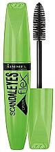 Parfums et Produits cosmétiques Mascara - Rimmel Scandaleyes Lycra Flex Mascara