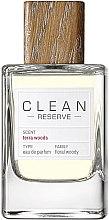 Parfums et Produits cosmétiques Clean Reserve Terra Woods - Eau de Parfum