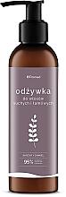 Parfums et Produits cosmétiques Après-shampooing aux herbes et vitamines - Fitomed Herbs And Vitamins Hair Conditioner