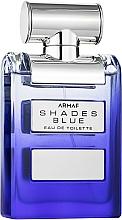 Parfums et Produits cosmétiques Armaf Shades Blue - Eau de Toilette