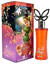 Parfums et Produits cosmétiques Disney Fairies Discover The Magic Eau De Parfum - Eau de Parfum