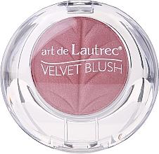Parfums et Produits cosmétiques Blush - Art de Lautrec Velvet Blush
