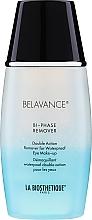 Parfums et Produits cosmétiques Démaquillant bi-phasé intense pour yeux waterproof - La Biosthetique Belavance