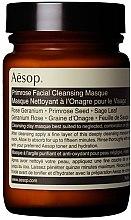 Parfums et Produits cosmétiques Masque purifiant à l'argile et feuilles de sauge pour le visage - Aesop Primrose Facial Cleansing Masque