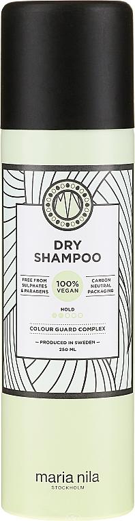 Shampooing sec - Maria Nila Dry Shampoo — Photo N3
