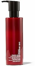 Parfums et Produits cosmétiques Après-shampooing à l'extrait de baie de goji - Shu Uemura Art Of Hair Color Lustre Conditioner