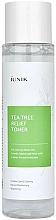 Parfums et Produits cosmétiques Tonique apaisant à l'arbre à thé - iUNIK Tea Tree Relief Toner