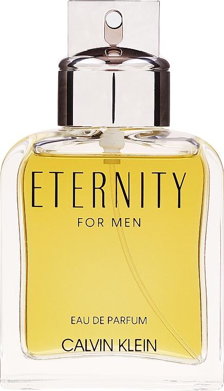 Calvin Klein Eternity For Men - Coffret (eau de parfum/100ml + eau de parfum/30ml) — Photo N3