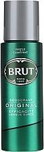 Parfums et Produits cosmétiques Brut Parfums Prestige Original - Déodorant spray parfumé