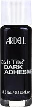 Parfums et Produits cosmétiques Colle transparente pour faux-cils individuels - Ardell LashTite Adhesive For Individual Lashes Adhesive Clear