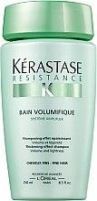 Parfums et Produits cosmétiques Shampooing épaississant - Kerastase Resistance Bain Volumifique Shampoo For Fine Hair