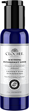 Parfums et Produits cosmétiques Lotion tonique antioxydante au thé vert et ginkgo biloba pour visage - Clochee Soothing Antioxidant Toner