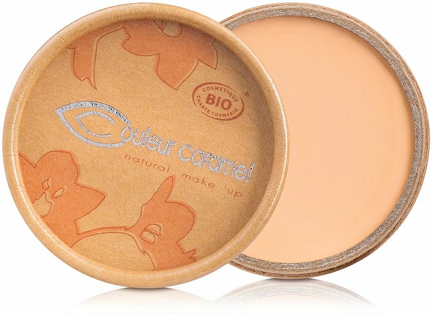 Correcteur-crème de rougeurs pour visage - Couleur Caramel Corrective Cream