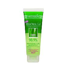Parfums et Produits cosmétiques Gel à l'aloe vera pour corps - Mediskin Aloe Vera Forte Gel