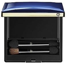 Parfums et Produits cosmétiques Palette de fard à paupières vide - Cle De Peau Beaute Eye Color Quad Case