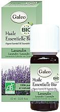 Parfums et Produits cosmétiques Huile essentielle bio de lavandin - Galeo Organic Essential Oil Lavandin