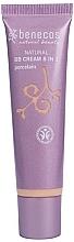 Parfums et Produits cosmétiques BB crème naturelle - Benecos Natural BB Cream 8 in 1