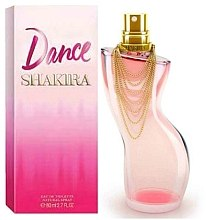 Parfums et Produits cosmétiques Shakira Dance - Eau de Toilette