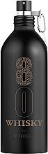 Parfums et Produits cosmétiques Evaflor Whisky by Whisky 80 - Eau de Toilette