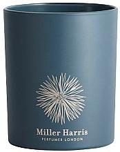 Parfums et Produits cosmétiques Miller Harris Cassis en Feuille - Bougie parfumée, Cassis en Feuille