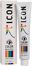 Parfums et Produits cosmétiques Pigment pur de coloration - I.C.O.N. Playful Brights Direct Color