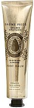 Parfums et Produits cosmétiques Baume à l'extrait d'amande douce pour pieds - Panier Des Sens Foot Balm